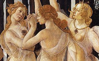 Sandro Botticelli Primavera
