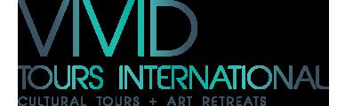 Vivid Art Tours | travel + Central Australia |+ Italy