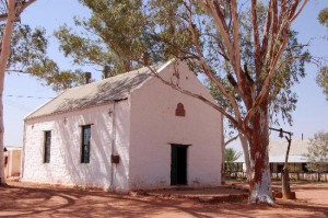 Hermannsburg Historical Precinct